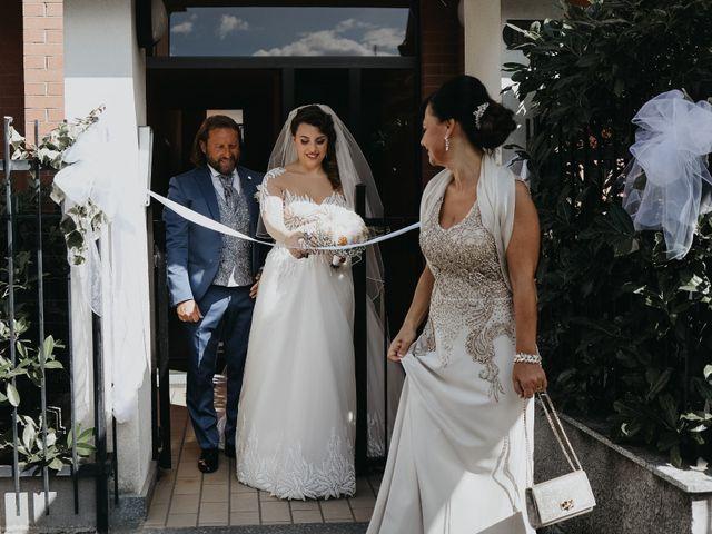 Il matrimonio di Antonio e Noemi a Torino, Torino 11