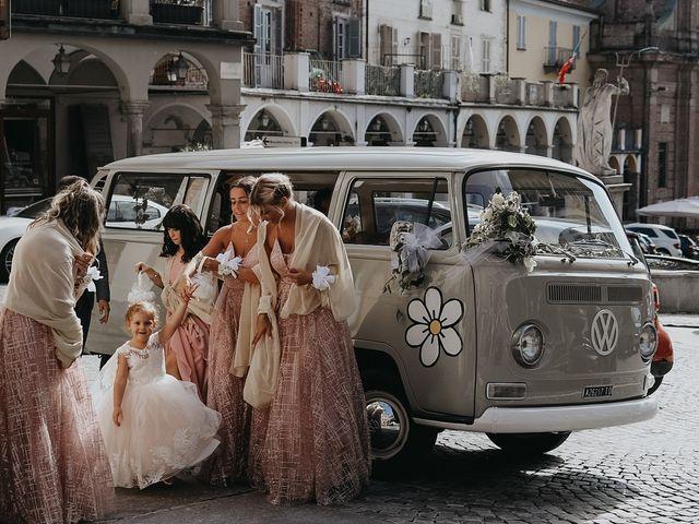 Il matrimonio di Antonio e Noemi a Torino, Torino 12