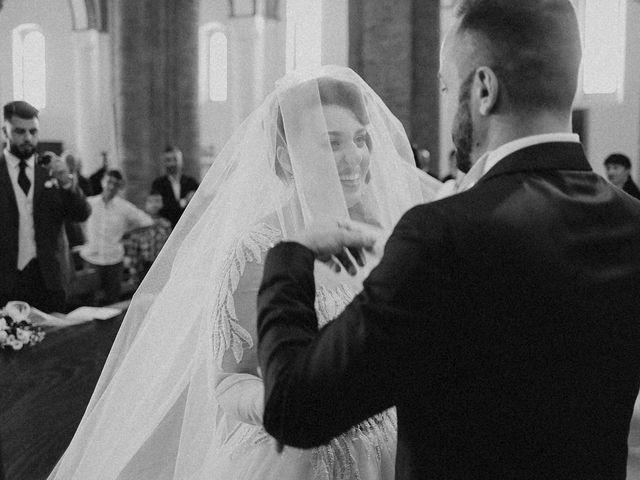Il matrimonio di Antonio e Noemi a Torino, Torino 15