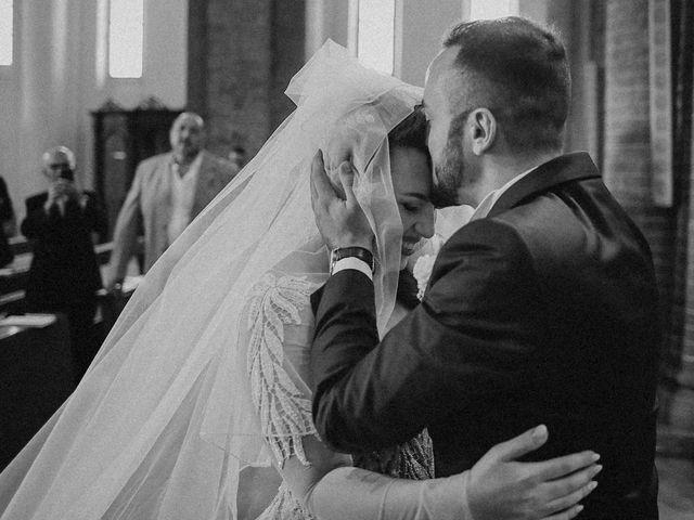 Il matrimonio di Antonio e Noemi a Torino, Torino 16