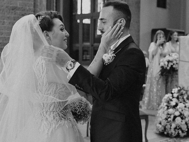 Il matrimonio di Antonio e Noemi a Torino, Torino 17