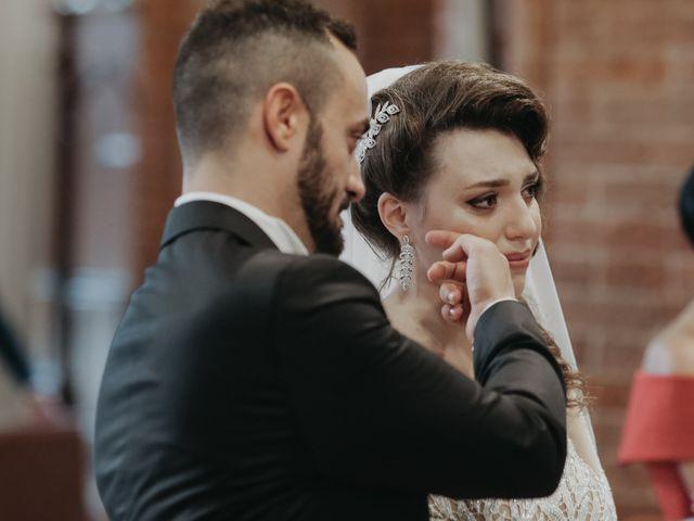 Il matrimonio di Antonio e Noemi a Torino, Torino 18