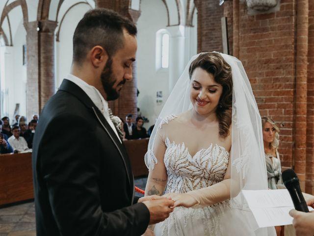Il matrimonio di Antonio e Noemi a Torino, Torino 19