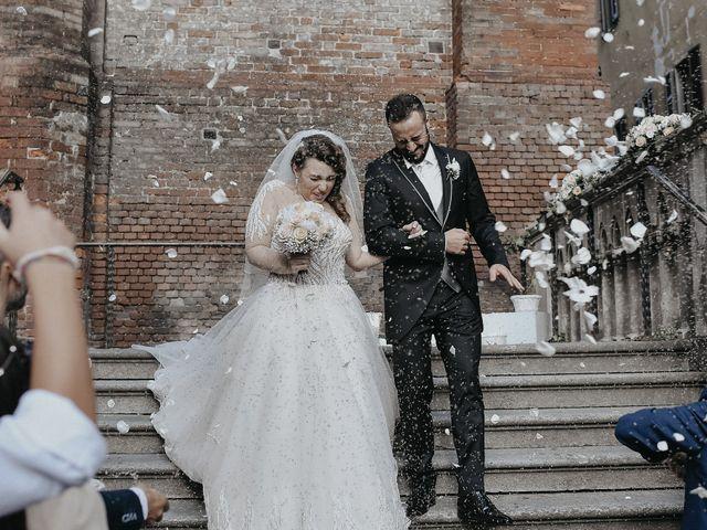 Il matrimonio di Antonio e Noemi a Torino, Torino 20