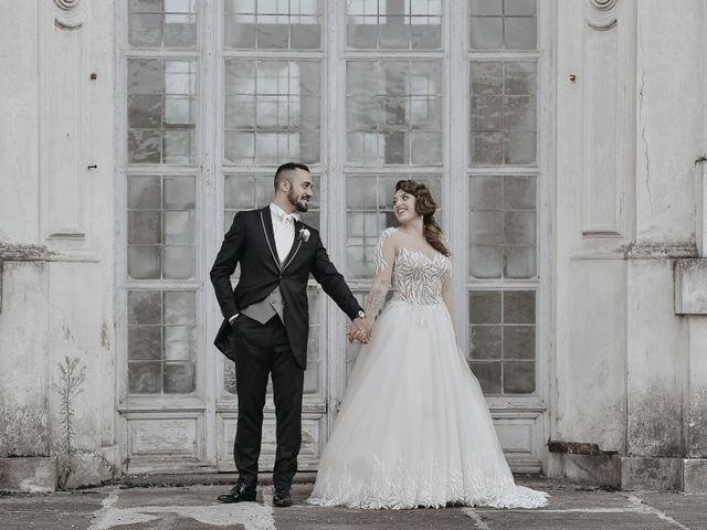 Il matrimonio di Antonio e Noemi a Torino, Torino 23