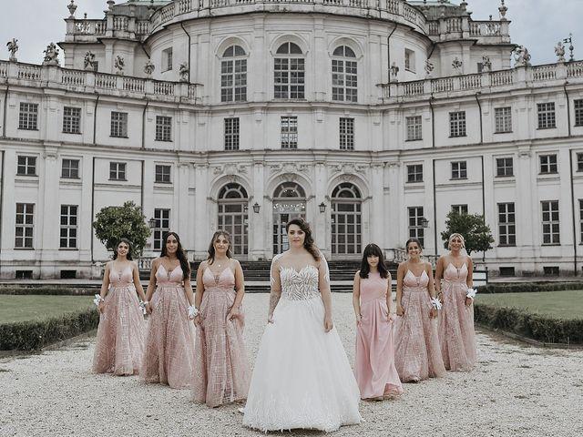 Il matrimonio di Antonio e Noemi a Torino, Torino 26