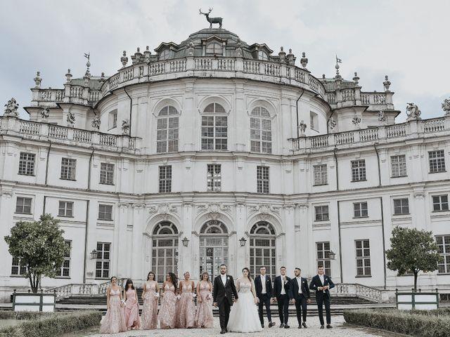 Il matrimonio di Antonio e Noemi a Torino, Torino 27