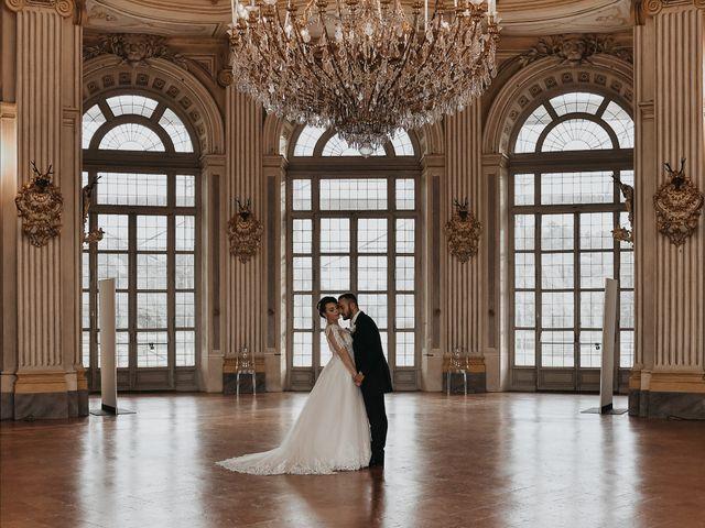 Il matrimonio di Antonio e Noemi a Torino, Torino 31