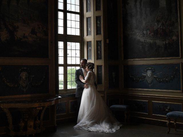 Il matrimonio di Antonio e Noemi a Torino, Torino 32