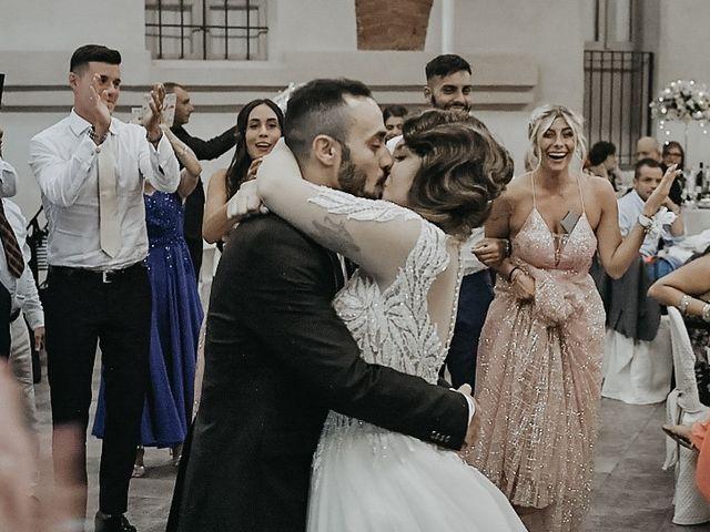 Il matrimonio di Antonio e Noemi a Torino, Torino 41