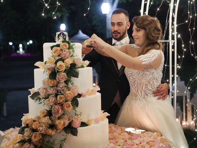 Il matrimonio di Antonio e Noemi a Torino, Torino 44