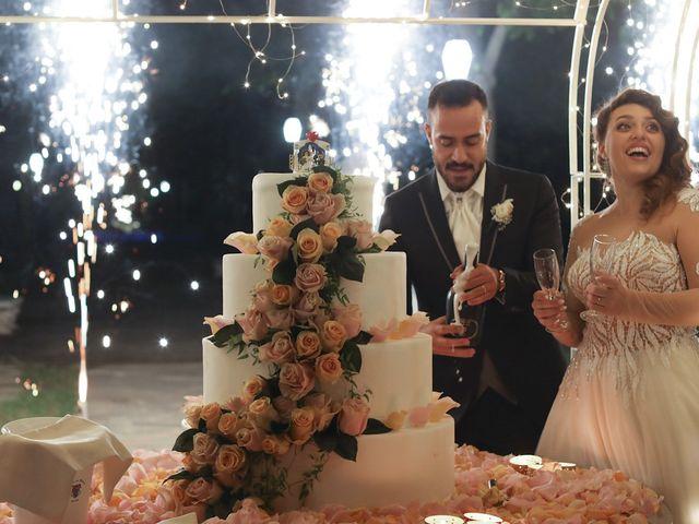Il matrimonio di Antonio e Noemi a Torino, Torino 45