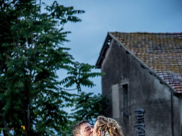Il matrimonio di Cristiano e Francesca a Fonte Nuova, Roma 16