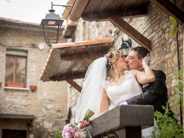 Il matrimonio di Cristiano e Francesca a Fonte Nuova, Roma 22