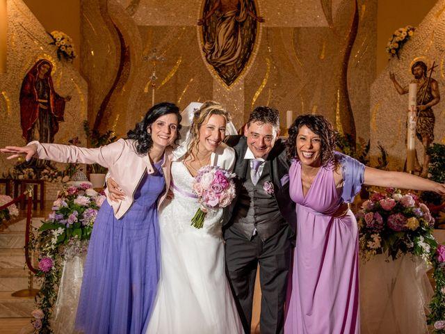 Il matrimonio di Cristiano e Francesca a Fonte Nuova, Roma 29