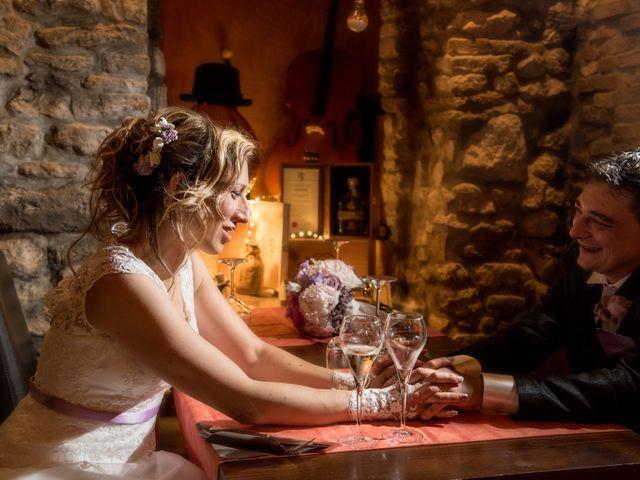 Il matrimonio di Cristiano e Francesca a Fonte Nuova, Roma 30
