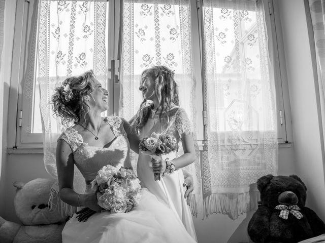 Il matrimonio di Cristiano e Francesca a Fonte Nuova, Roma 31