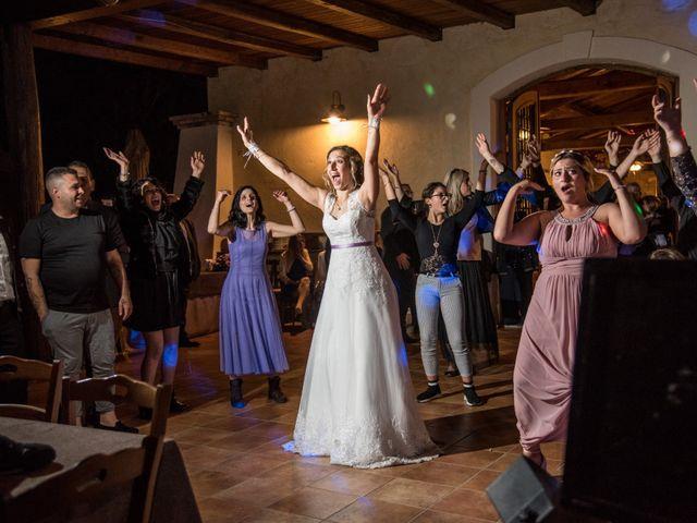Il matrimonio di Cristiano e Francesca a Fonte Nuova, Roma 33