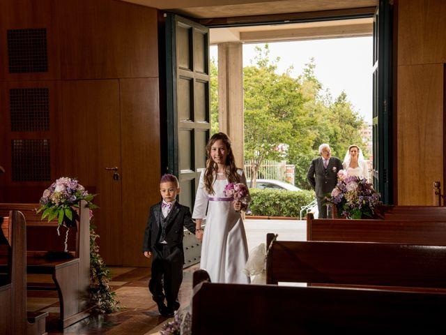 Il matrimonio di Cristiano e Francesca a Fonte Nuova, Roma 35