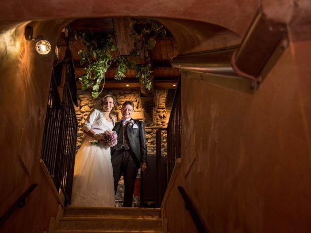 Il matrimonio di Cristiano e Francesca a Fonte Nuova, Roma 39
