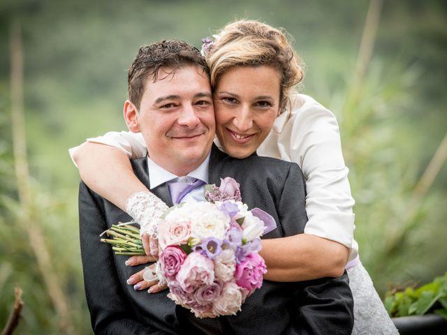 Il matrimonio di Cristiano e Francesca a Fonte Nuova, Roma 43