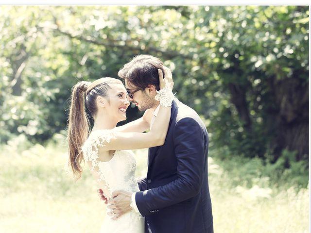 Le nozze di Maria e Angelo