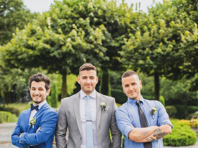 Il matrimonio di Marcello e Jessica a Montorfano, Como 13