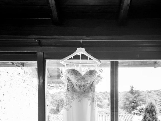 Il matrimonio di Marcello e Jessica a Montorfano, Como 14