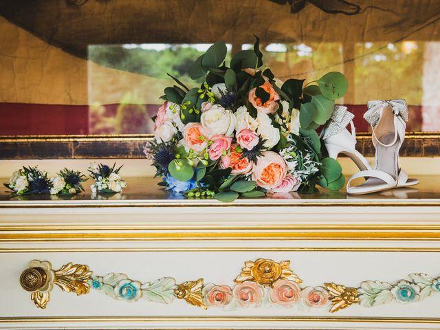 Il matrimonio di Marcello e Jessica a Montorfano, Como 15