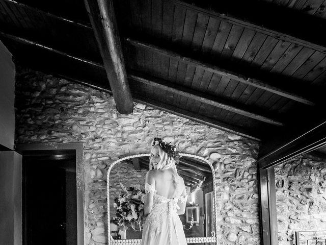 Il matrimonio di Marcello e Jessica a Montorfano, Como 21