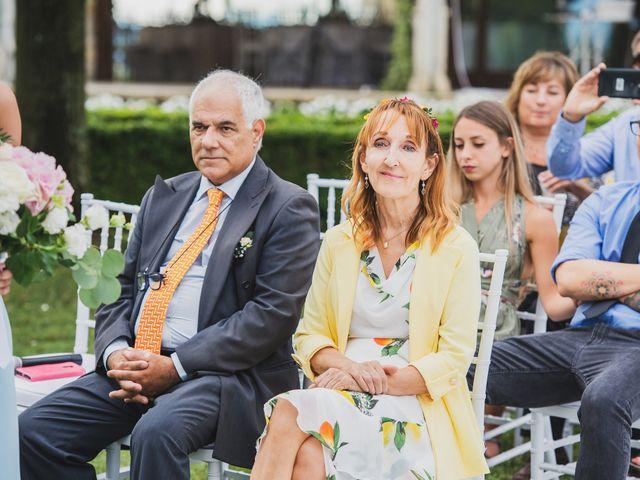 Il matrimonio di Marcello e Jessica a Montorfano, Como 34