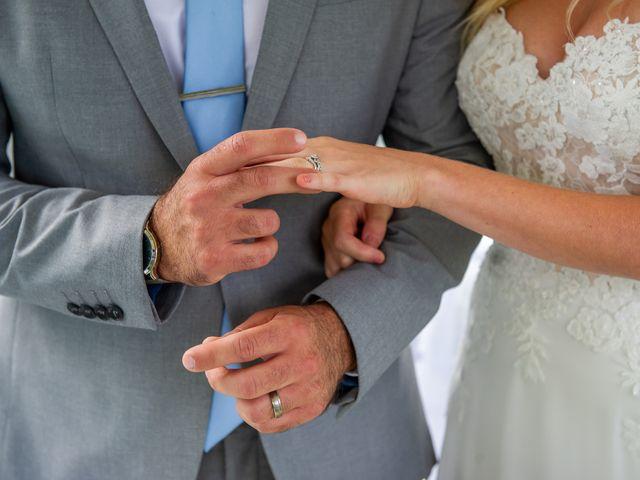 Il matrimonio di Marcello e Jessica a Montorfano, Como 38