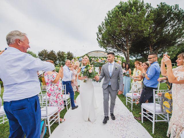 Il matrimonio di Marcello e Jessica a Montorfano, Como 44
