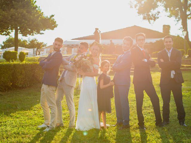 Il matrimonio di Marcello e Jessica a Montorfano, Como 53