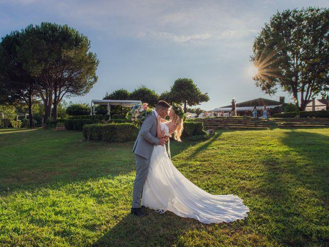 Il matrimonio di Marcello e Jessica a Montorfano, Como 56