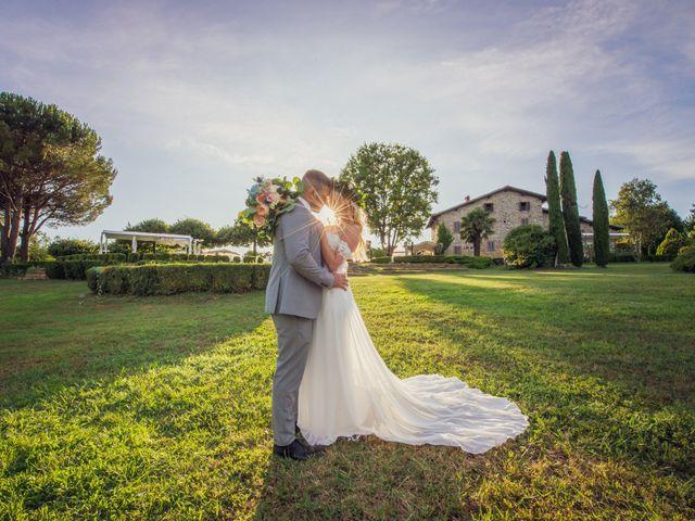 Il matrimonio di Marcello e Jessica a Montorfano, Como 59
