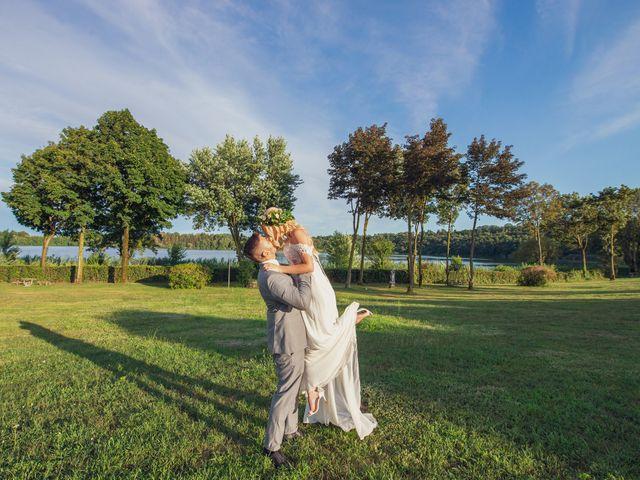 Il matrimonio di Marcello e Jessica a Montorfano, Como 60