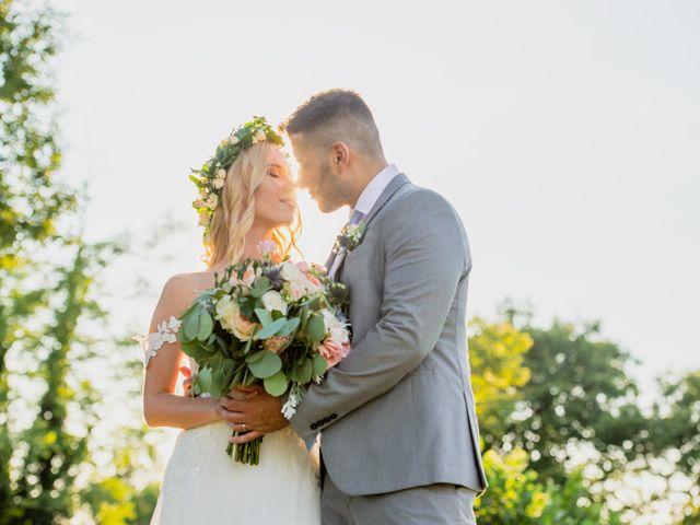 Il matrimonio di Marcello e Jessica a Montorfano, Como 66