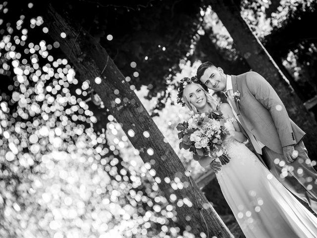 Il matrimonio di Marcello e Jessica a Montorfano, Como 68
