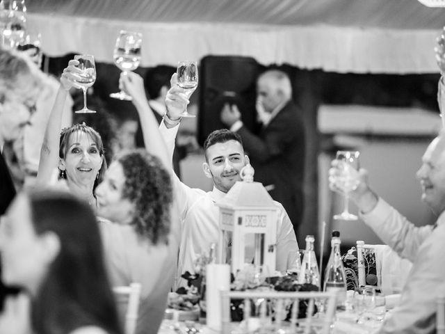 Il matrimonio di Marcello e Jessica a Montorfano, Como 70