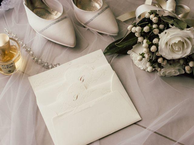 Il matrimonio di Giuseppe e Sonia a Matera, Matera 5