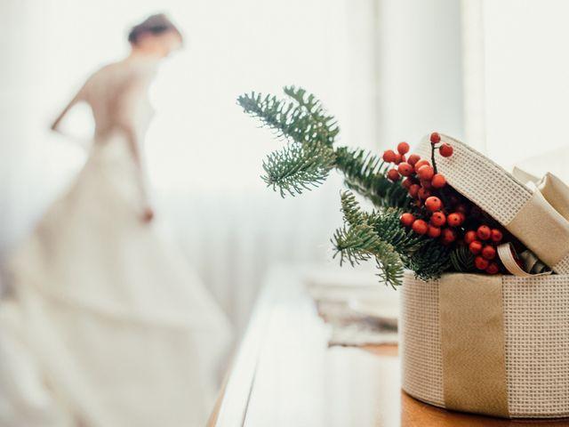 Il matrimonio di Giuseppe e Sonia a Matera, Matera 8