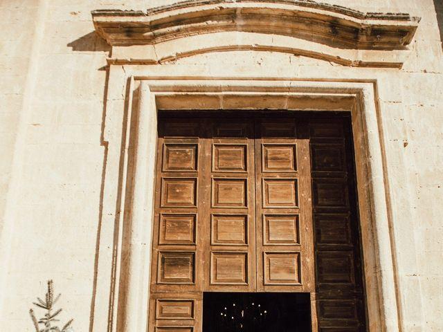 Il matrimonio di Giuseppe e Sonia a Matera, Matera 21