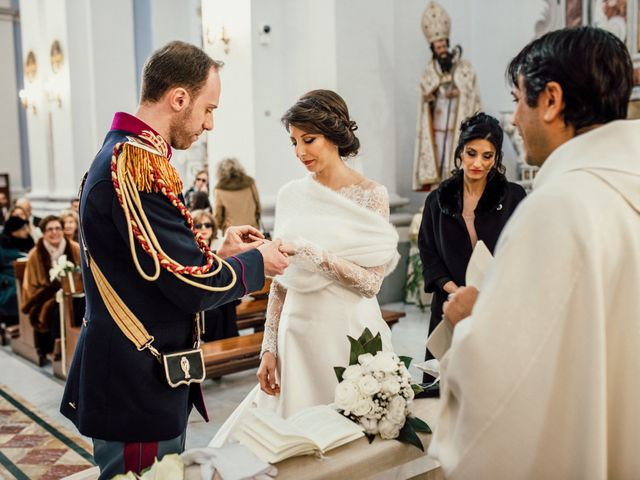 Il matrimonio di Giuseppe e Sonia a Matera, Matera 22