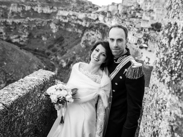 Le nozze di Sonia e Giuseppe