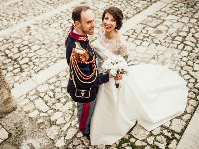 Il matrimonio di Giuseppe e Sonia a Matera, Matera 27