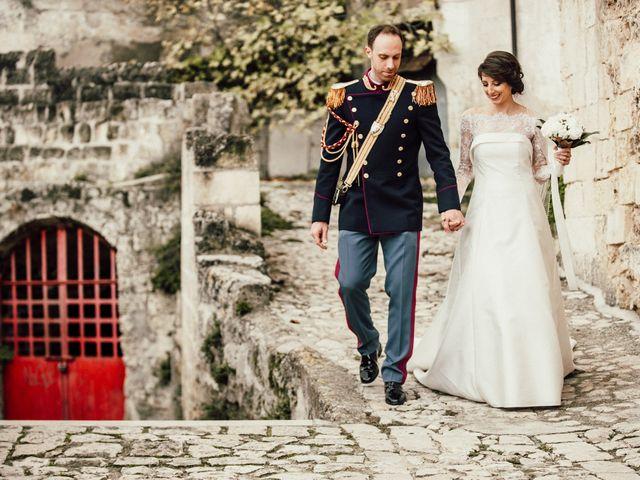 Il matrimonio di Giuseppe e Sonia a Matera, Matera 28