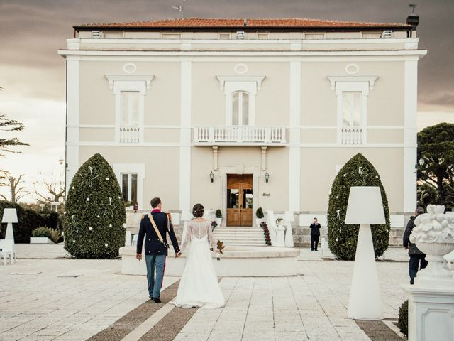 Il matrimonio di Giuseppe e Sonia a Matera, Matera 29