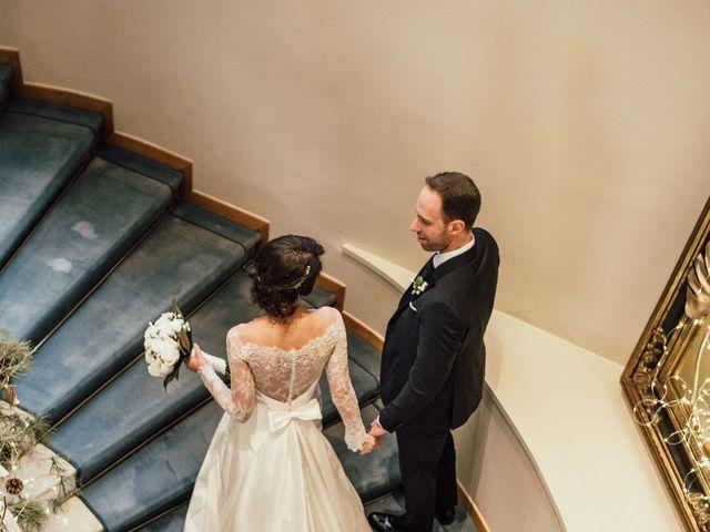Il matrimonio di Giuseppe e Sonia a Matera, Matera 31
