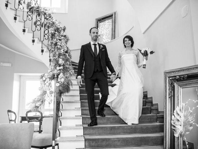 Il matrimonio di Giuseppe e Sonia a Matera, Matera 32